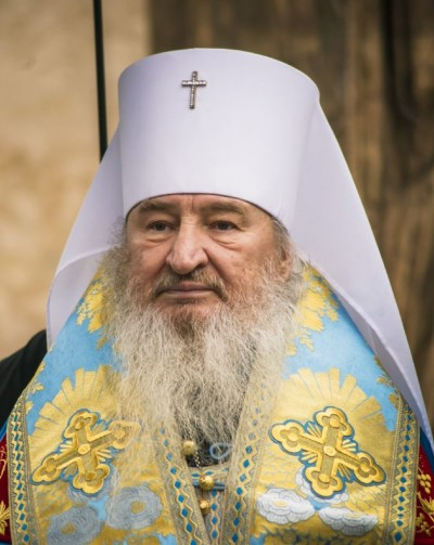 2020-11-20 Memory Eternal!  Metropolitan Feofan of Kazan and Tatarstan Has Reposed in the Lord