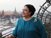 "The Head of the House of Romanoff:  ""We need to set an example with our own repentance."" An interview with Her Imperial Highness, H.I.H. the Grand Duchess Maria of Russia, with the newspaper Monarchist [Monarkhist], April 5, 2017"